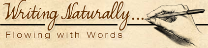 Writing Naturally-Flowing With Words